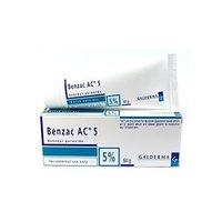 Benzac AC Cream
