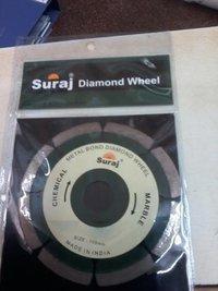Suraj Chemical Segment Diamond Blades