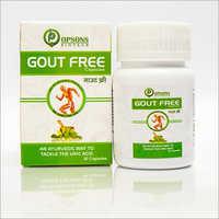 Gout Free Capsules