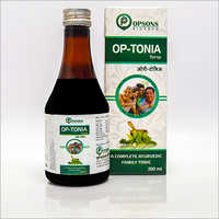 200 ML A Complete Ayurvedic Family Tonic