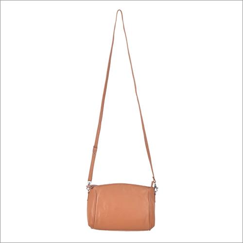 Plain Cross Body Bag