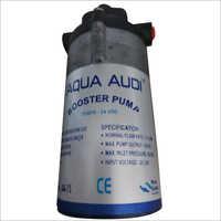 75GPD Aqua Audi Booster Pump