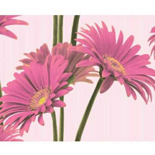 Floral Design Wallpaper