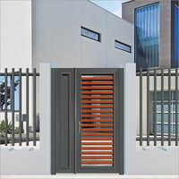 Onew Metal Aluminium Gate