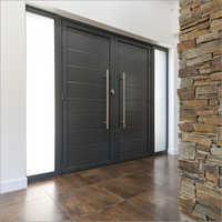 Onew Metal Aluminium Front Door