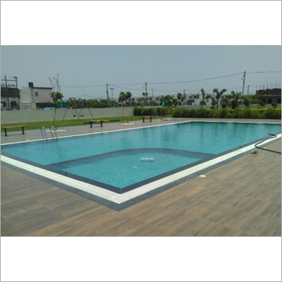 Pre Fab Swimming Pool