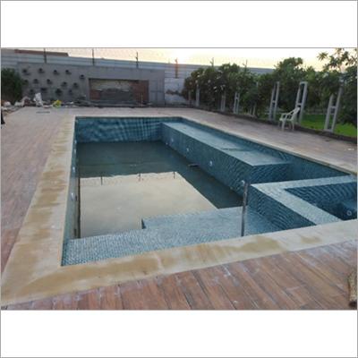 Swimming Pool Consultant