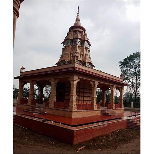 Stone Designer Temple