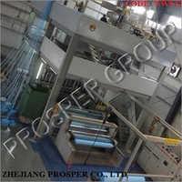 Non-Woven Fabric Production Line (Single S)