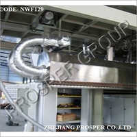 Industrial Non-Woven Fabric Production Line