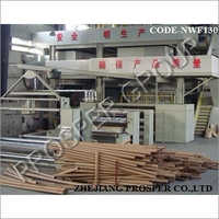 Non-Woven Fabric Production Line Plant And Machine