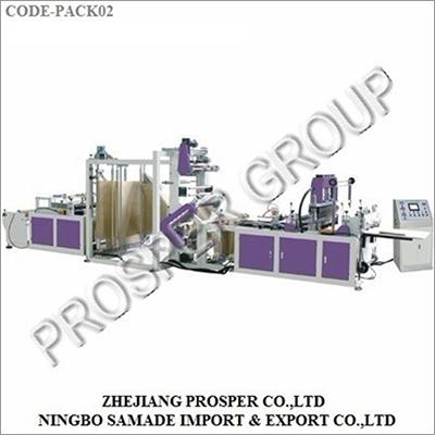 PPR-700 Non Woven Bag Making Machine