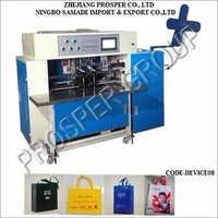 PPR-700 Soft Handle Loop Sealing Machine