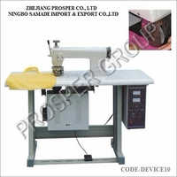 PPR 60 Lace Making Machine