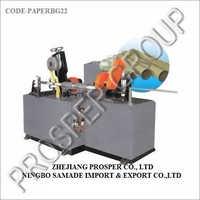 Automatic Paper Core Roll Machine