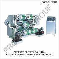 Industrial Slitting Cutting Machine