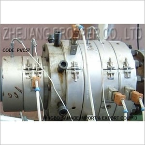 PVC Pipe Mould Drain Pipe Production Line