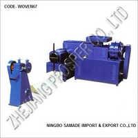 Woven Sack Production Line Plant