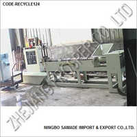 PPR Recycled Machine