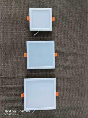 24W Led Panel Light Lamp Power: 24 Volt (V)