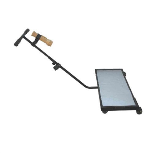Stainless Steel Under Vehicle Search Mirror