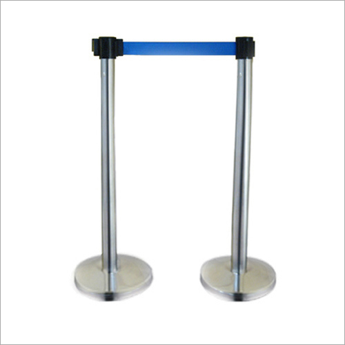 Stainless Steel Queue Manager