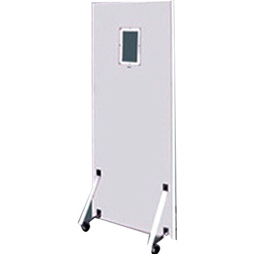 Radiation Protection Screen Single Panel