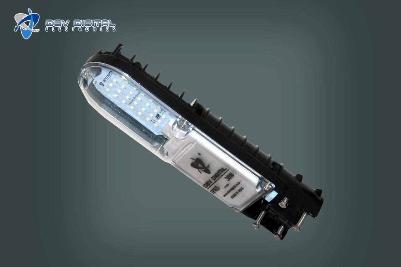 30w Led Street Light- Capsule