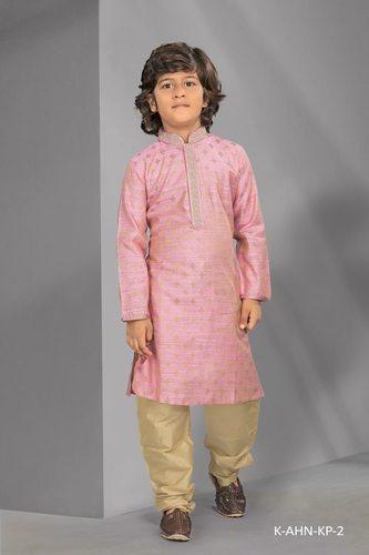 Ethnic Party Wear Kids Kurta
