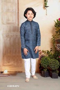 Stylish Fancy Designer Kids Kurta