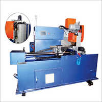 JE 485 2-AXIS AT-S Automatic Servo Pipe Bar Cutting Machine