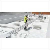 Heat Resistant Coating Service