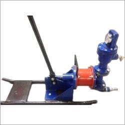 Industrial Grouting Pump