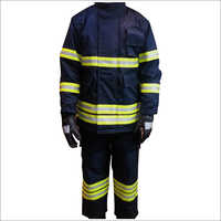 Turn Out Gear And Bunker Gear Fire Suit