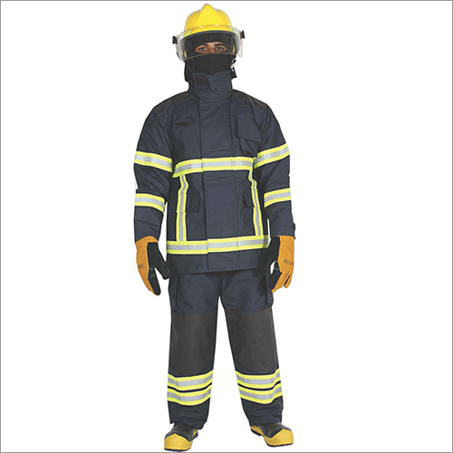 Turn Out Gear and Bunker Gear Safety Suit