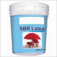 SBR Latex Waterproofing