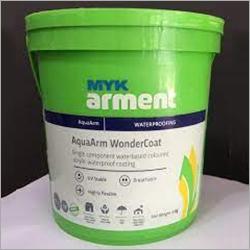 MYK Arment Waterproofing