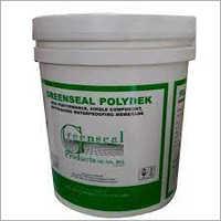 Greenseal Polydek Waterproofing