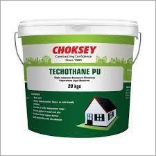 Choksey Waterproofing Chemicals