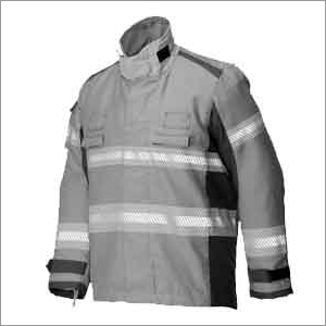 Industrial Aluminised Fire Proximity Suit