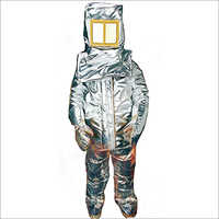 Fire Entry Safety Suit