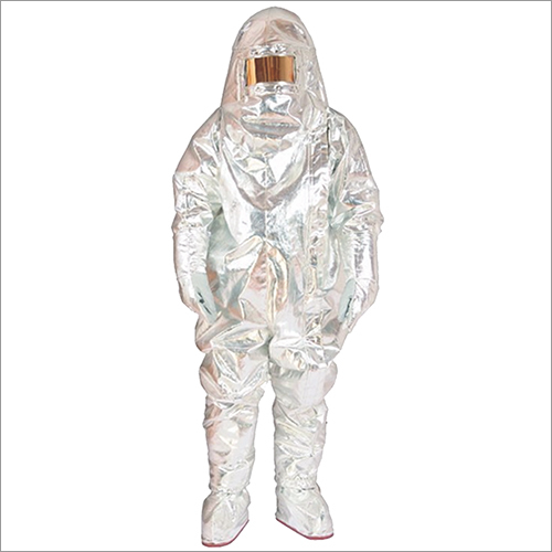 Fire Entry Protective Suit