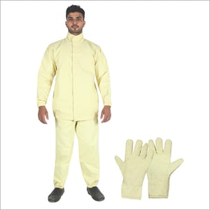 Light Weight Cut Protection Clothing