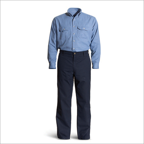 Industrial Electric Arc Protection Clothing