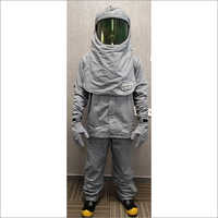 Electric Arc Safety Suit