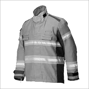 Chemically Treated FR Electric Arc Safety Suit