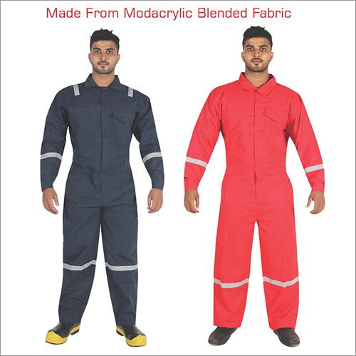 Modacrylic Blended Fabric FR Workwear