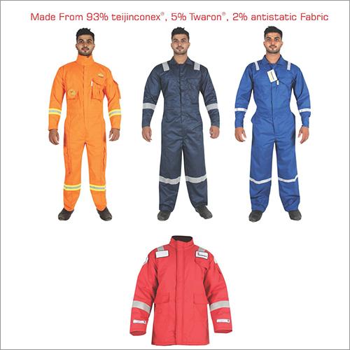 Industrial FR Workwear