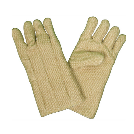 Extreme Heat Protective Gloves