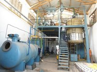 Oil Refinery Machine